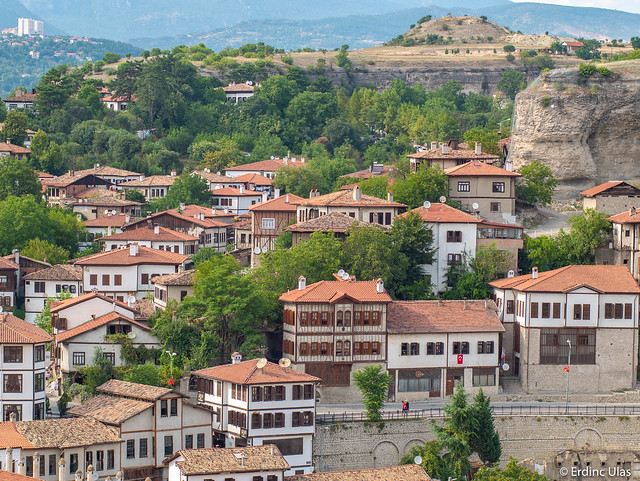 Safranbolu, UNESCO World Heritage