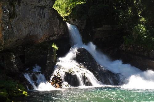 montenegro mountaineering nature
