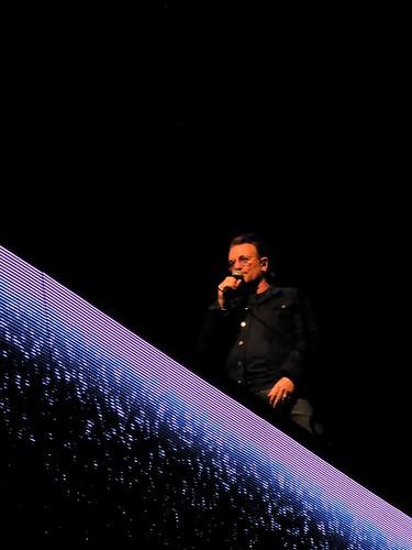 U2 – Madrid – September 201, 2018