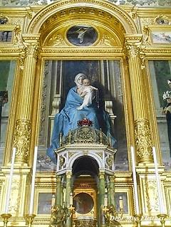 Madonna del Rosario (3)   by Dear Miss Fletcher