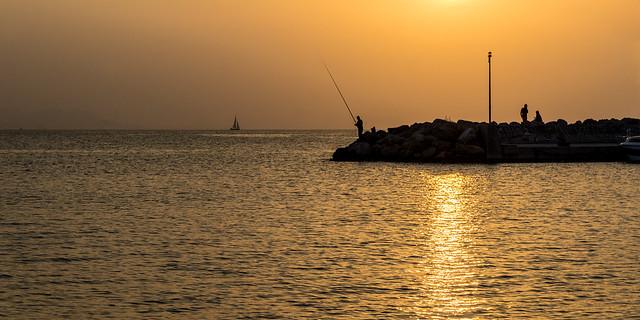 fisherman's twilight