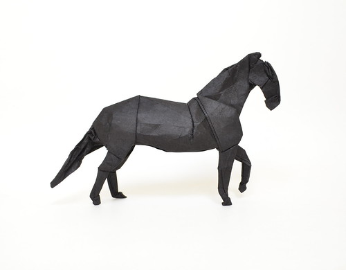 Horse | by Ponadr