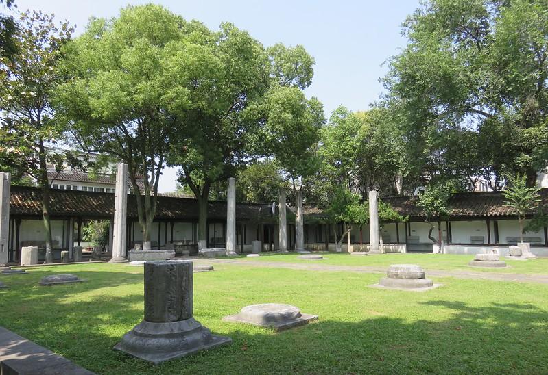 Luohanyuan Temple (Suzhou, Jiangsu)