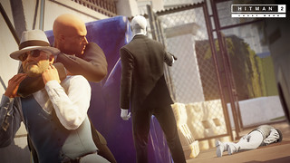 Hitman 2 | by PlayStation.Blog