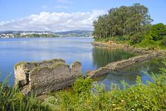 Ria de Ribadeo