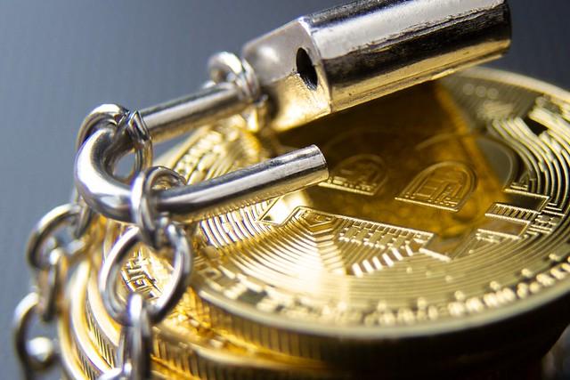 Hacked Bitcoins