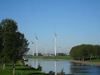 Windmolens 27-9-18 | by Bas van Oorschot