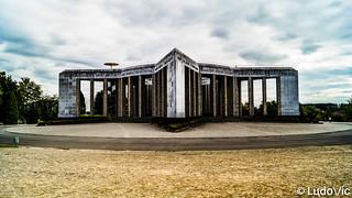 Mardasson de Bastogne (WWII memory monument) | by Lцdо\/іс