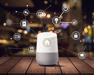 Home Automation | by mikemacmarketing