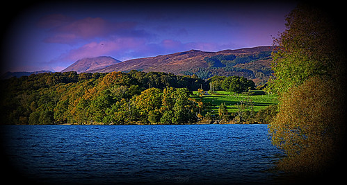 The Road to Ben Lomond | by Rollingstone1