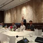 12-Sep-2018 Weekly Meeting RCBD