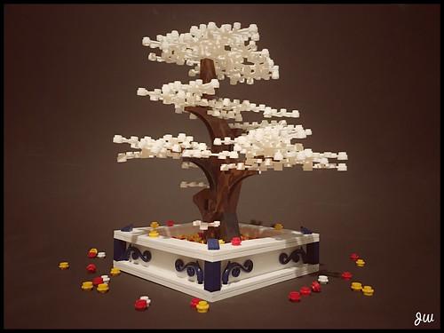 White Tree | by jarekwally