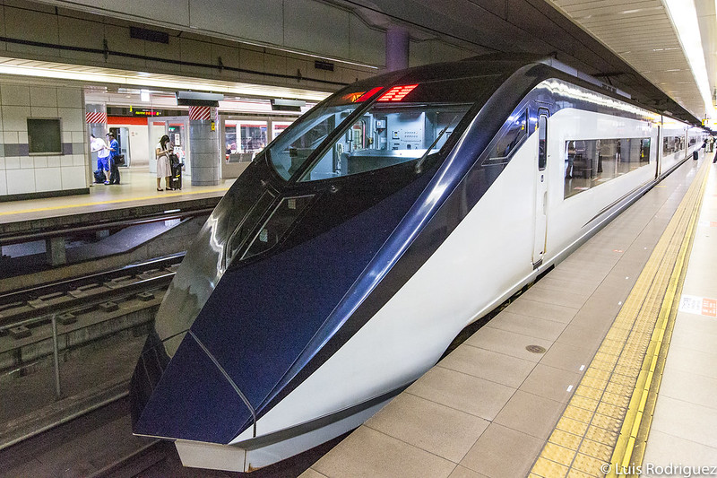 Keisei Skyliner