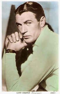 Gary Cooper | by Truus, Bob & Jan too!