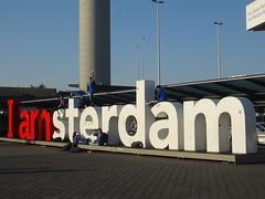 Bandar Udara Internasional Schiphol