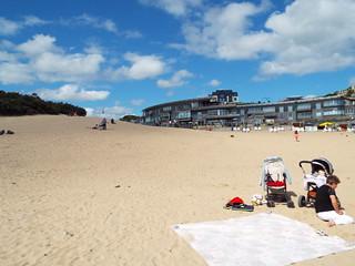 Tenby Beach, Wales