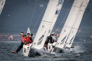 Campionato Italiano J-70 - Angela Trawoeger_K3I9926