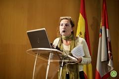 María Aranzazu Prada Sáez. VAERSA.