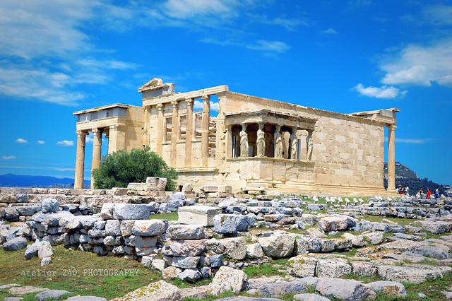 Ακρόπολη - Αθήνα