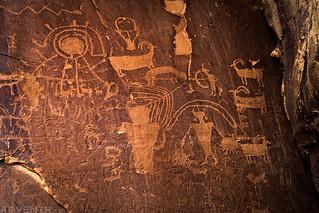 Fremont Petroglyphs | by IntrepidXJ