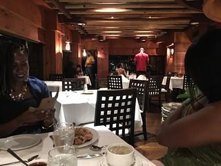 Celebrated MJ's birthday at the Tiki Village. | by Obasi George
