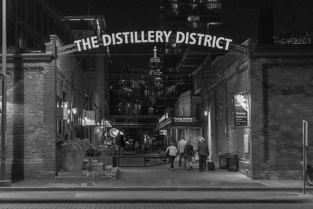 Distillery Tank House Lane - 0406