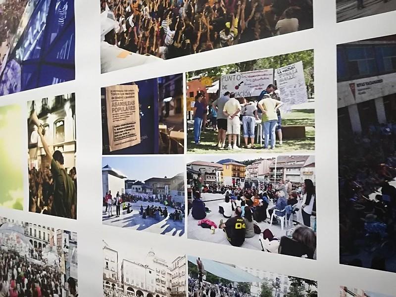 fotografías collage