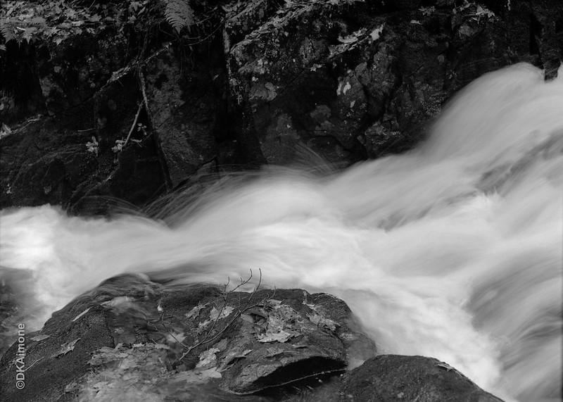 Micro Falls Flow