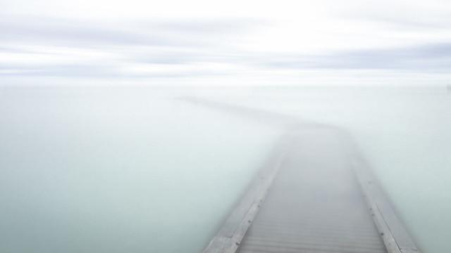 Submerged Path