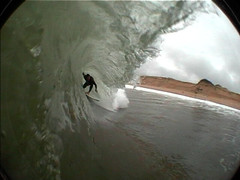 barrel (screen capture) | by bobby hugges