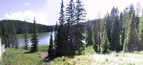 lake colorado grandmesa