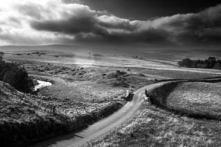 The Cabrach | by Kieran Campbell