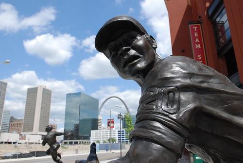Busch Stadium - St. Louis | by hyku