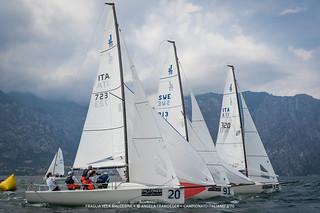 Campionato Italiano J-70 - Angela Trawoeger_K3I4182