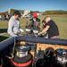 Gordon Bennett Bern 2018 - Hot Air Balloon Flight