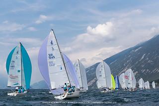 Campionato Italiano J-70 - Angela Trawoeger_K3I4172