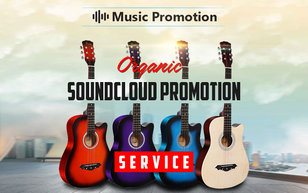 Organic Soundcloud Promotion Service Provides Exposure to … | Flickr