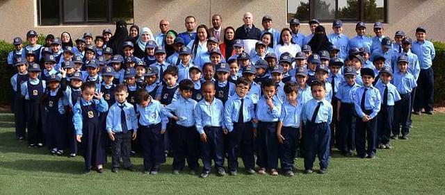 474 List of Best International Schools in Riyadh 12