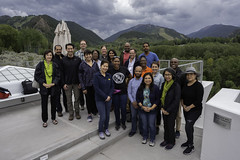 2018 American Express Leadership Academy 2.0 at the Aspen Institute