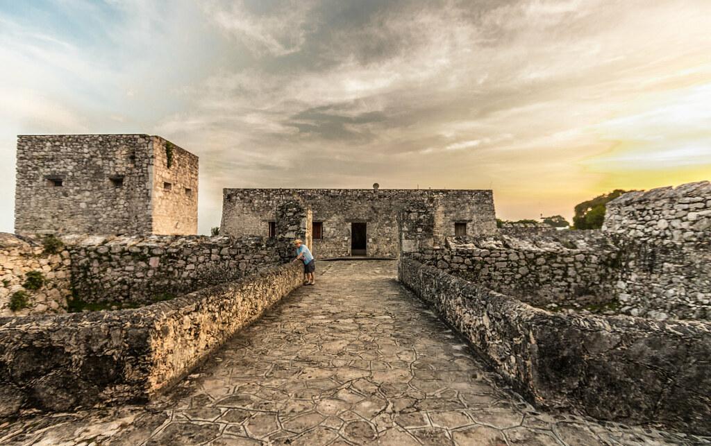 Bacalar, Quintana Roo, Mex