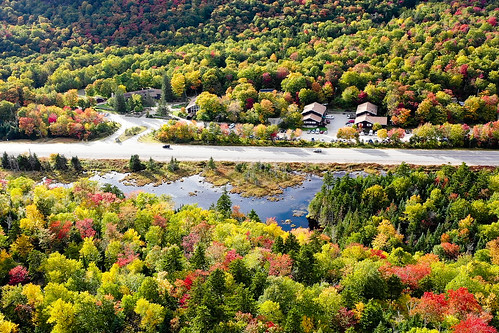 Pinkham Notch Visitor Center | by angelatravels11