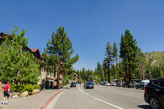 Mammoth Lakes - California | by Julien | Quelques-notes.com