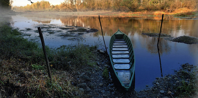 Le storie del fiume # 2