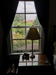 Window into the Breadbasket