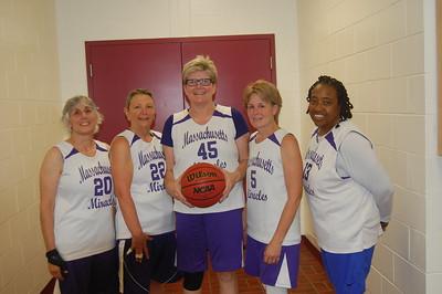 Women's Basketball 2018