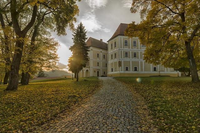 Golden Letovice