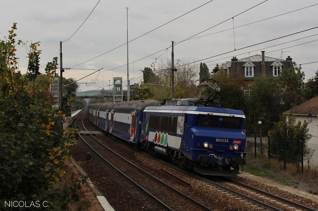 BB(8)22223 PAC + VB2N n°251 - AR140 - Train n°789952 Never… | Flickr