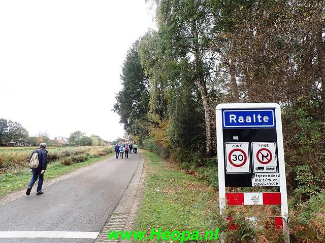 2018-10-25       Raalte 3e dag       32 Km (106)