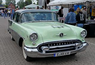 1955 Oldsmobile Super