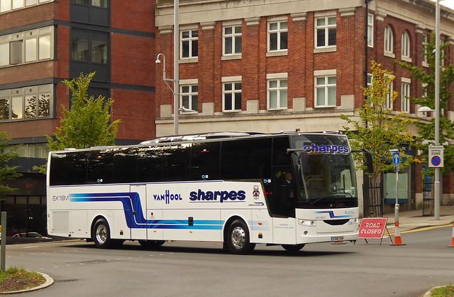 Sharpes of Nottingham EX18SON